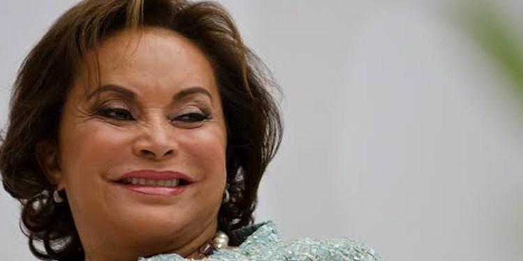 Elba Esther Gordillo gana millonario juicio al SAT por pago del ISR 1