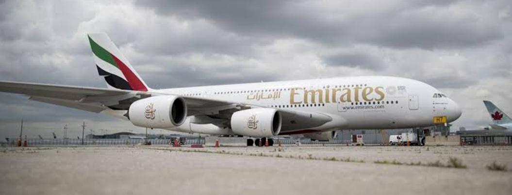 Emirates consigue permiso para volar en México