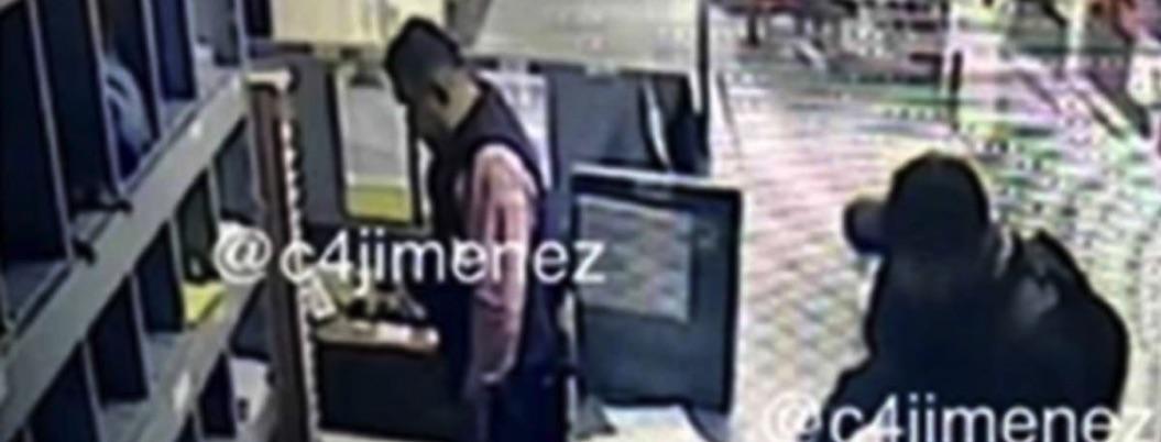Criminales disfrazados de policías levantan a gerente de tienda en CDMX