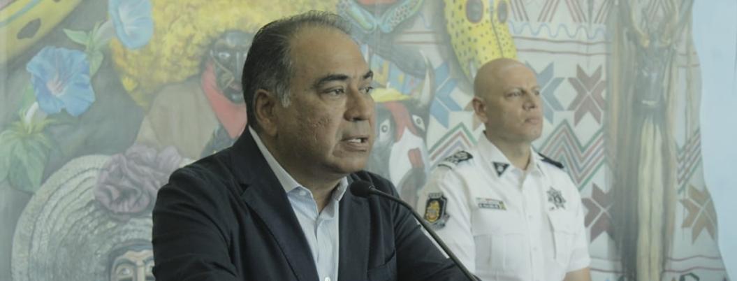 Guerrero: reajustarán presupuesto estatal para atender pandemia