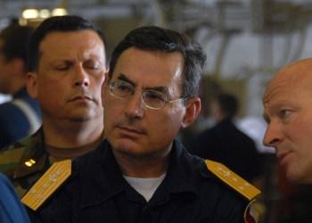 Renuncia director de Agencia Nacional de Inteligencia en Chile 8