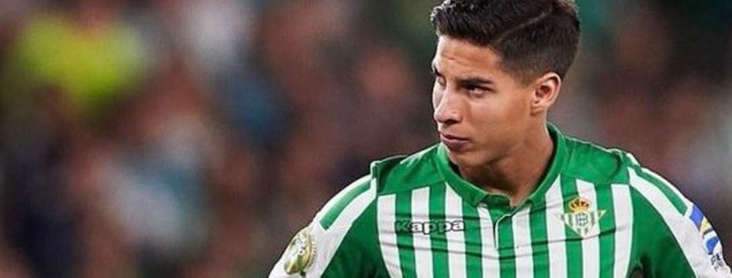 Javier Aguirre descarta que Leganés busque fichar a Lainez