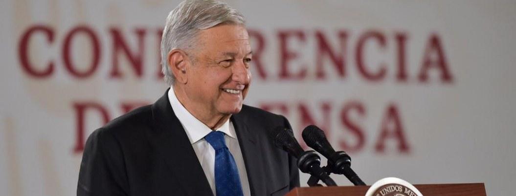 AMLO: se mantiene postura invariable de que se actuó bien en Culiacán