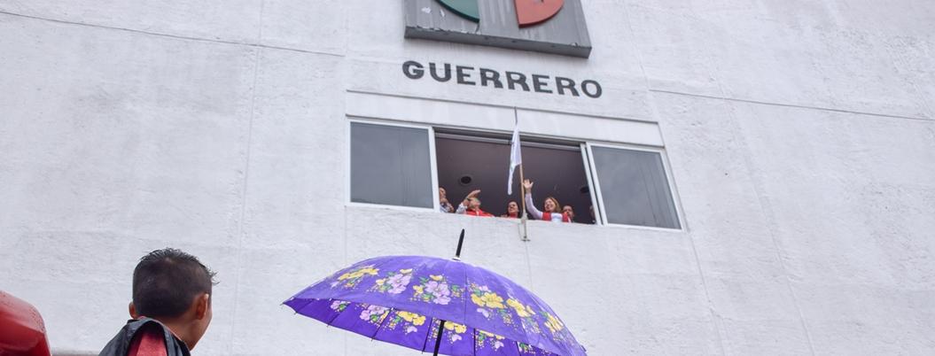 Partidos recibirán más presupuesto que escuelas y museos en Guerrero