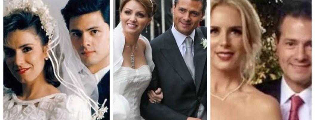 Con Peña Nieto si me casaría: Tania Ruiz decidida a llegar al altar