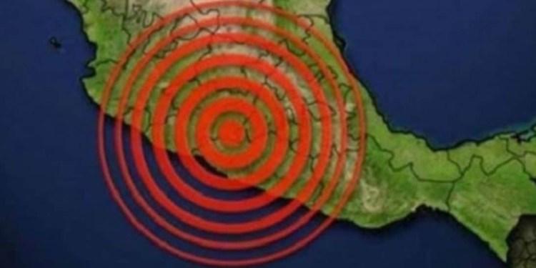 ¡Otro sustito! sismo de 4.8 sacude a Guerrero; se percibe en CDMX 1