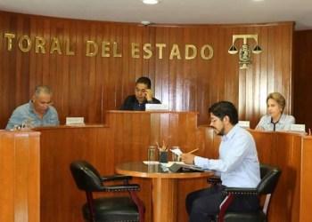 Tribunal electoral de Guerrero suspende actividades por Coronavirus 7