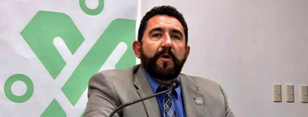 Vinculan a proceso a apoderado legal de la Feria de Chapultepec