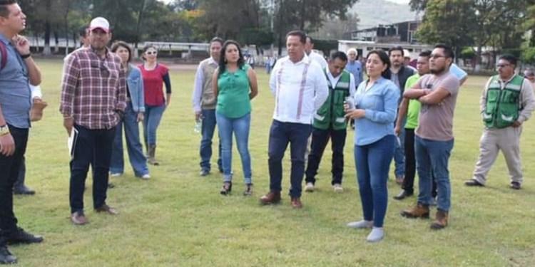 Visita de Andrés Manuel genera expectación en Guerrero 1
