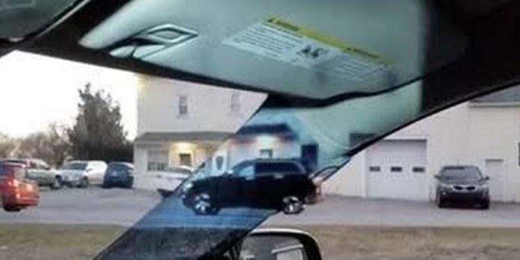 autos puntos ciegos