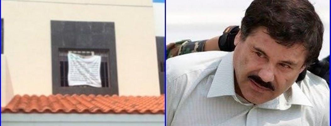 ¿Cómo participar en subasta de la casa del Chapo?