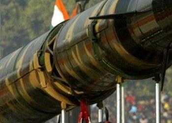 ejercicios militares India