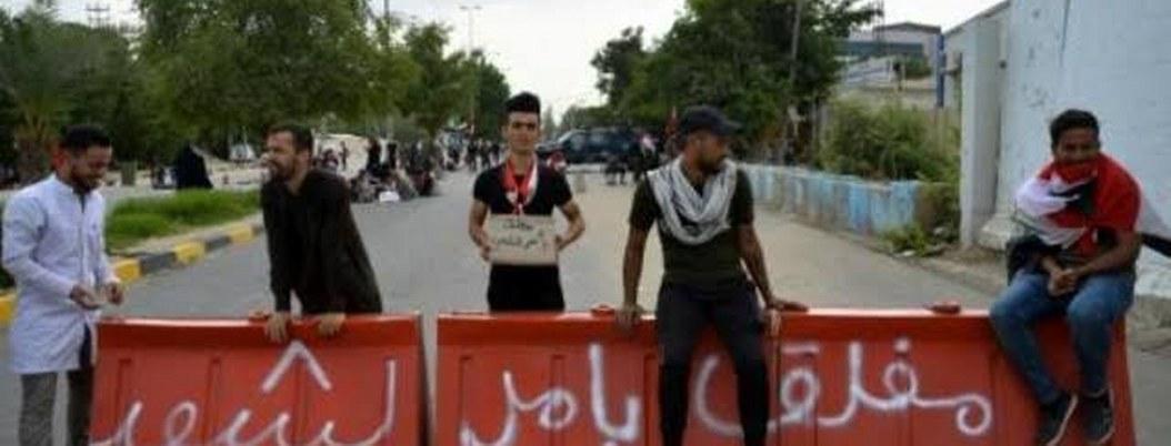 Mueren 4 manifestantes en protestas contra el gobierno en Irak