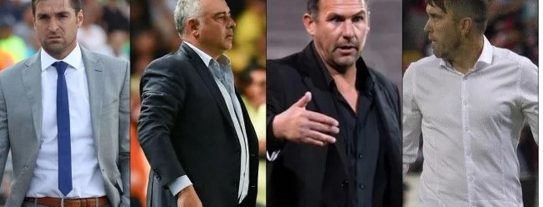 Ellos son los candidatos a técnico de Chivas; ¿quién se quedará?