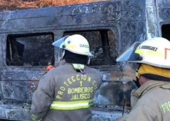 Aumentan a 14 personas muertas por accidente en Guadalajara 2