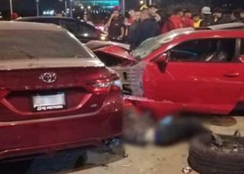 Arrancones dejan un muerto en Zapopan, Jalisco 5