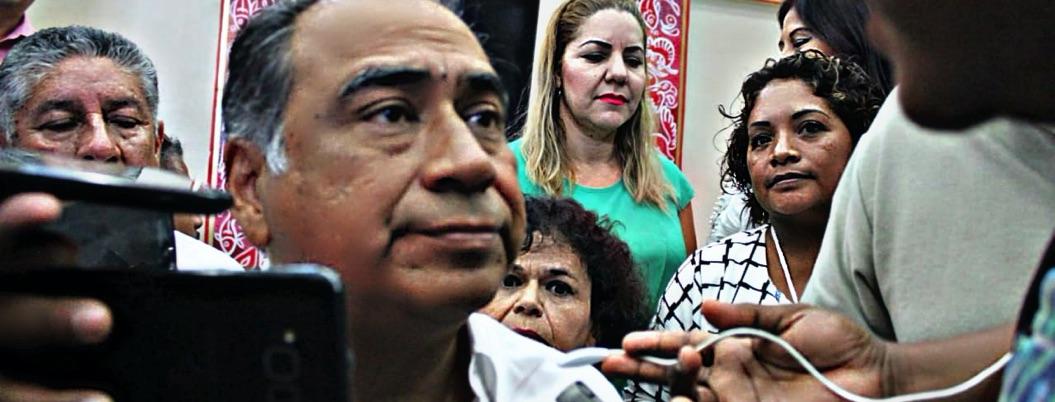 Secretario de Salud viaja a Chiapas; atenderá a normalistas heridos