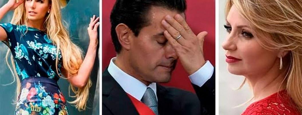 """""""Gaviota"""" y Tania reaparecen en redes; se pelean popularidad"""