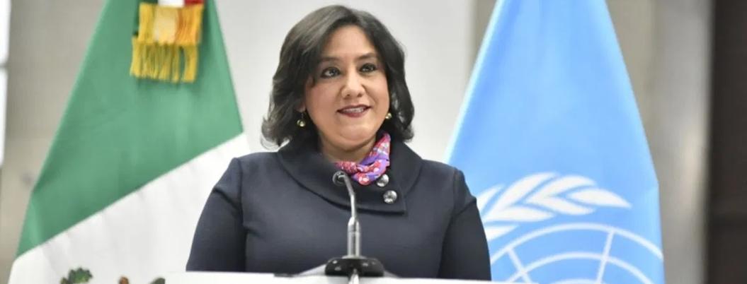 Combate a corrupción busca paz y justicia social, señala Sandoval
