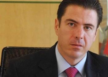 Cárdenas Palomino, protegido de García Luna, tiene marca de tequila 1