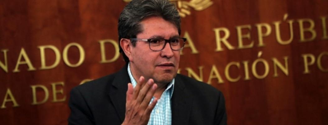 """Monreal califica de """"exceso de diplomático"""" expulsión de embajadora"""