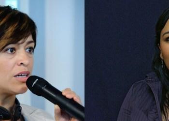 AMLO reconoce a mujeres periodistas que investigaron al narco 1