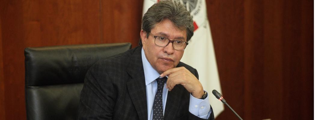 Morena en Senado va contra amparos que impides proyectos de AMLO