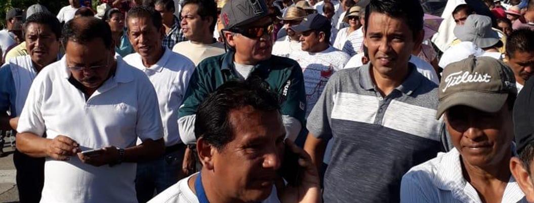 Ayuntamiento de Acapulco pagará 29 mdp de la deuda con SUSPEG