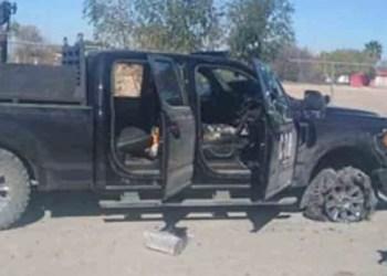 """Detienen a 26 presuntos """"halcones"""" vinculados a caso Villa Unión 7"""