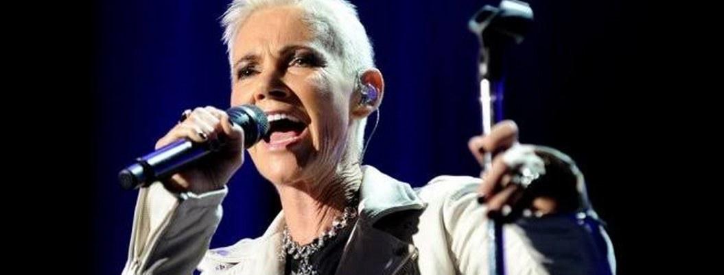 Fallece la cantante Marie Fredriksson, del grupo sueco Roxette