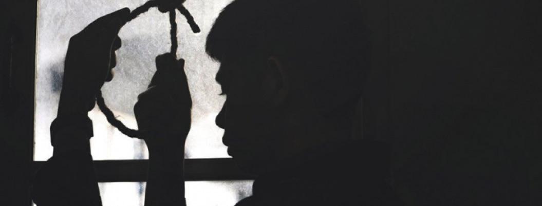 Infierno llamado México orilla a cada vez más niños al suicidio