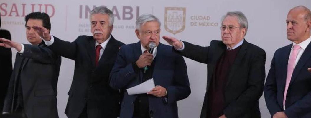 AMLO promete recompensas económicas a estados que acepten Insabi