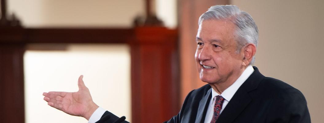 AMLO crea gabinete para impulsar crecimiento económico