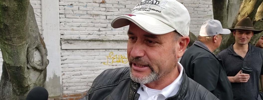 """""""Expongamos a quienes matan a nuestros hijos"""", plantea LeBarón"""