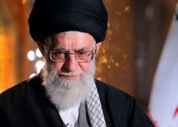 """Trump, un payaso que finge apoyar a iraníes"": ayatola Ali Jamenei 1"