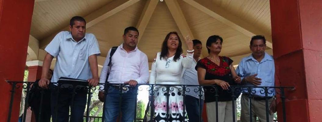 Grave que Gaspar busque dar de baja a mil empleados: líder sindical