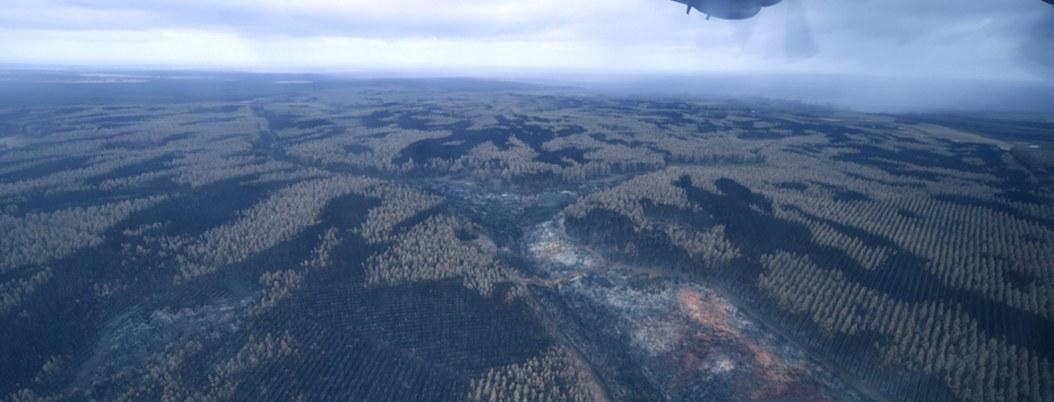 Lluvia cae en Australia y apaga mortales incendios