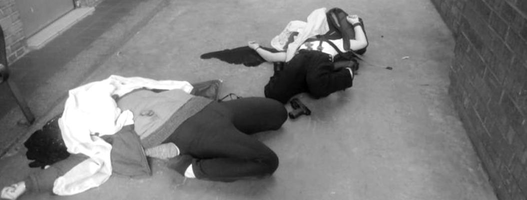 Estudiante desata balacera en colegio de Torreón; hay dos muertos