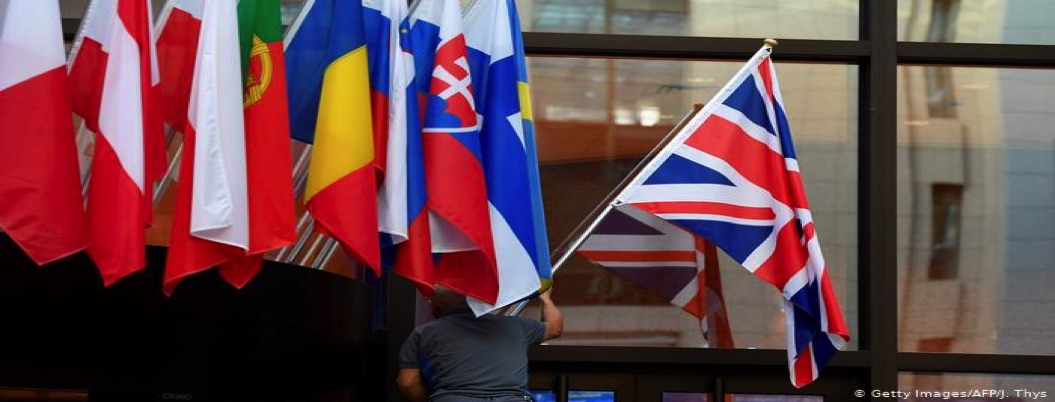 Brexit se concreta este día oficialmente: Gran Bretaña sale de UE