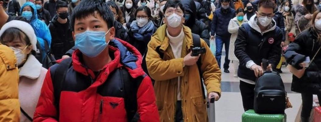 Suman 41 los muertos por coronavirus; hay más de mil infectados