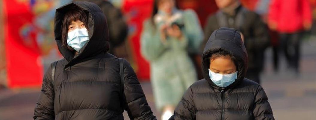 Van nueve personas muertas por coronavirus; virus podría mutar