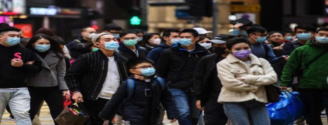 Coronavirus no para y se hace más letal: ya son 106 muertes