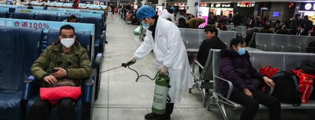 Aumenta a 25 el número de muertos en China por coronavirus