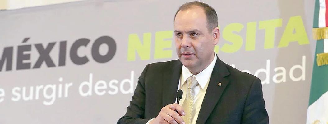 Coparmex reclama que falló estrategia de seguridad de AMLO