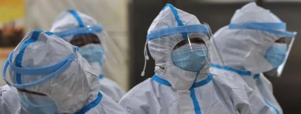 Ministerio de salud de Alemania confirma primer caso de coronavirus