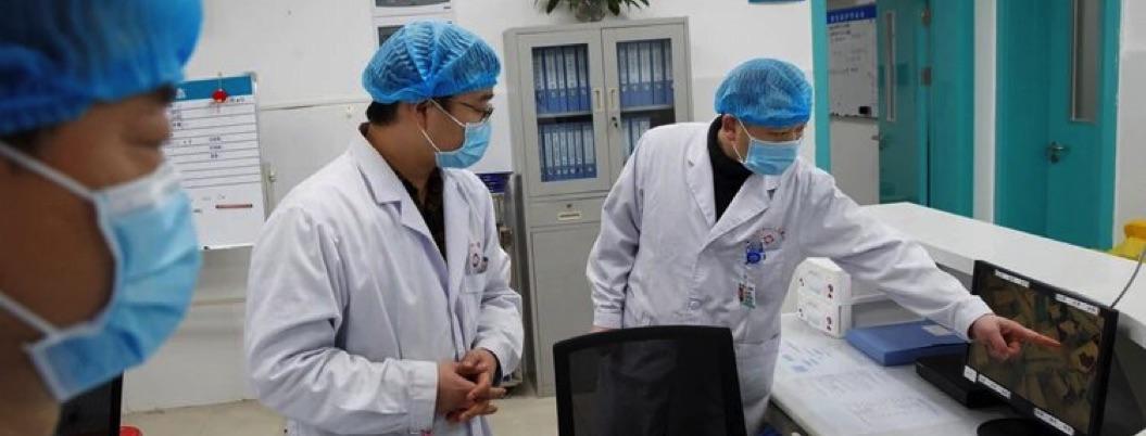 México no tiene plan contra coronavirus, advierten especialistas 1