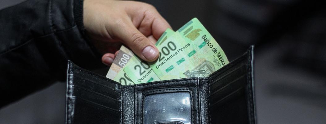 Cuesta de enero, un ajuste del ritmo consumista en México