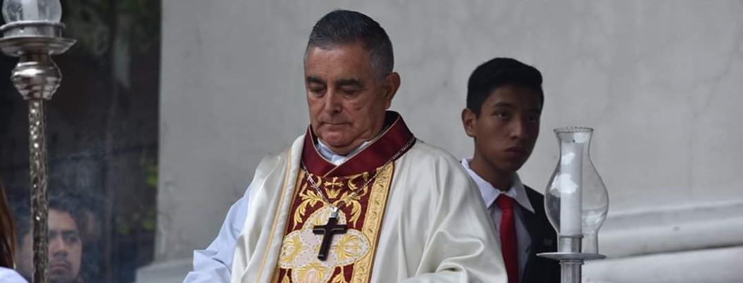 Obispos reprochan la violencia imparable en Guerrero
