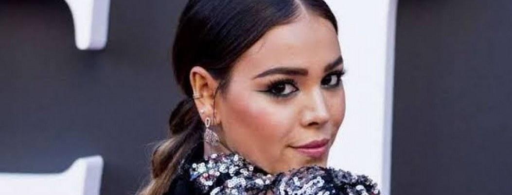 """""""No me conocían enojada"""": Danna Paola de conflico en la Academia"""