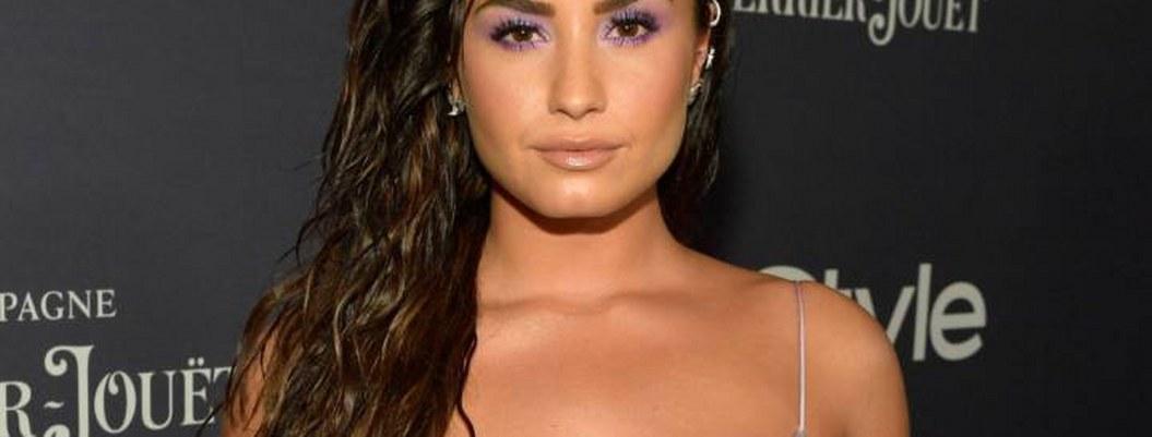Demi Lovato interpretará himno nacional de EU en el Super Bowl